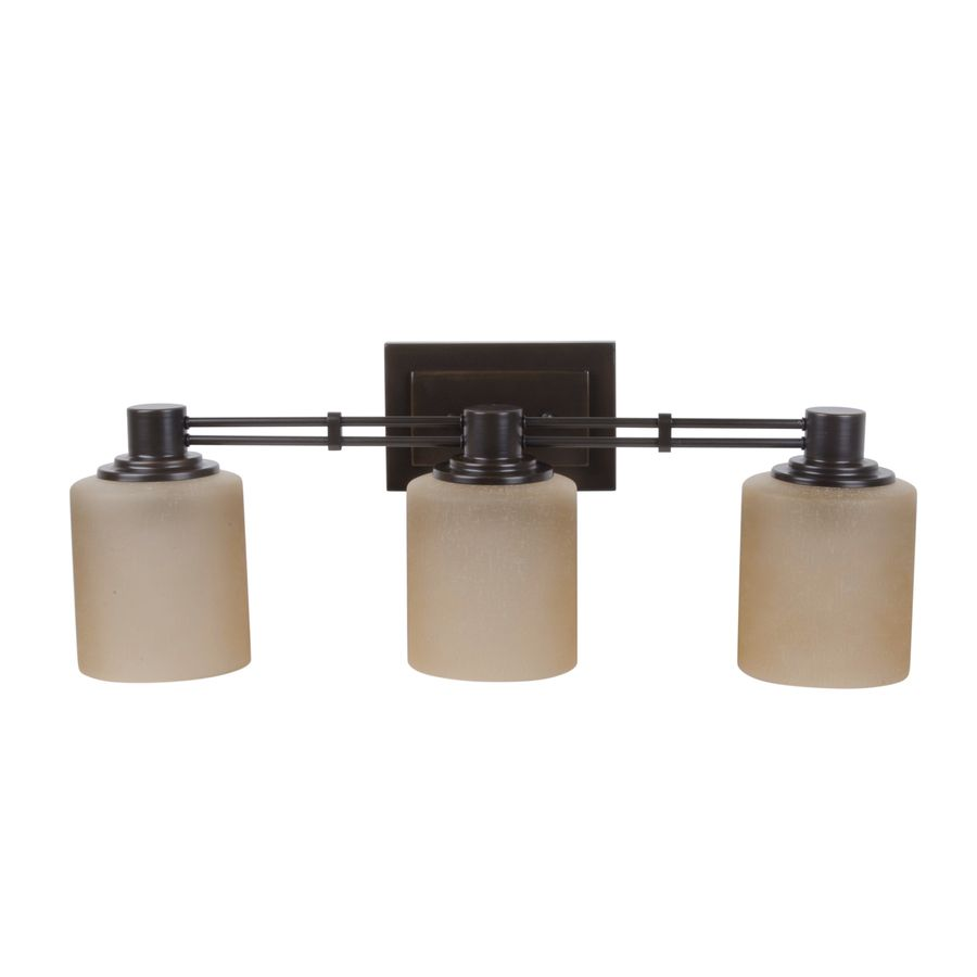 For Bathrooms  Light Oil Rubbed Bronze Bathroom Vanity Light