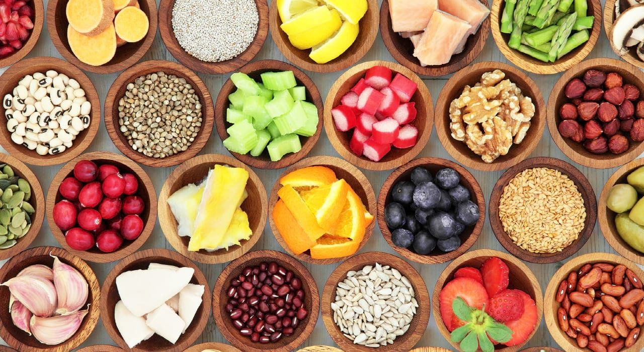 How To Stick To Your Healthy Eating Goals | Healty food ...