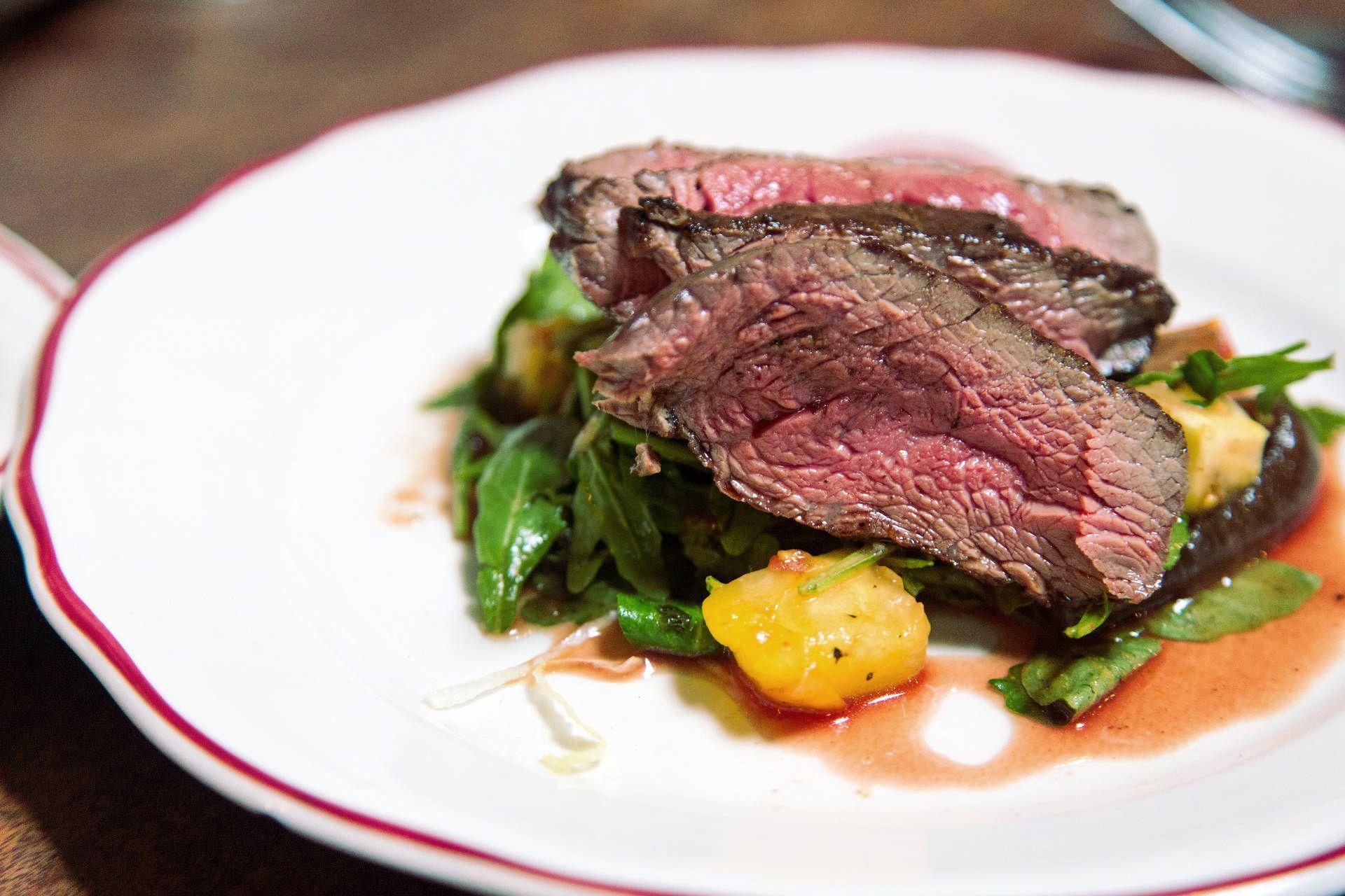 Air Fryer Roast Beef Recipe Cooking, Food recipes