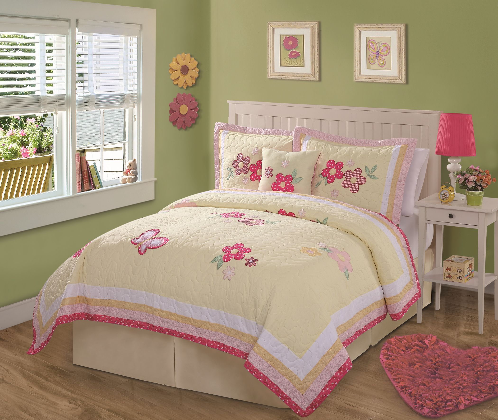 girls quilts and forters 1 home decoration ideas