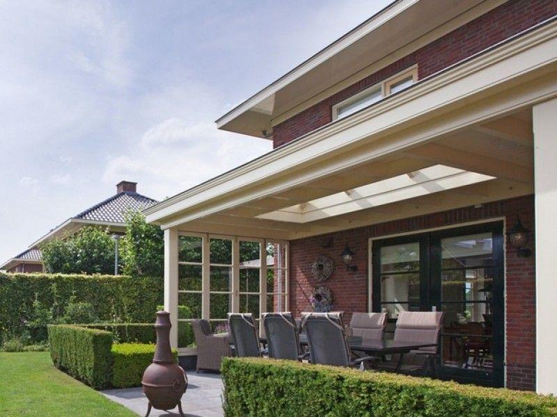 Renovatie Victoriaanse Villa : Nieuwbouw veranda nieuwbouw verbouw en renovatie