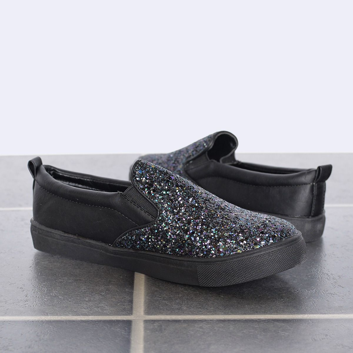 Chasity sko sort - Nyheder