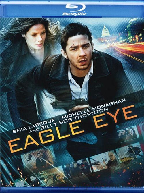 Eagle Eye (Blu-ray 2008)
