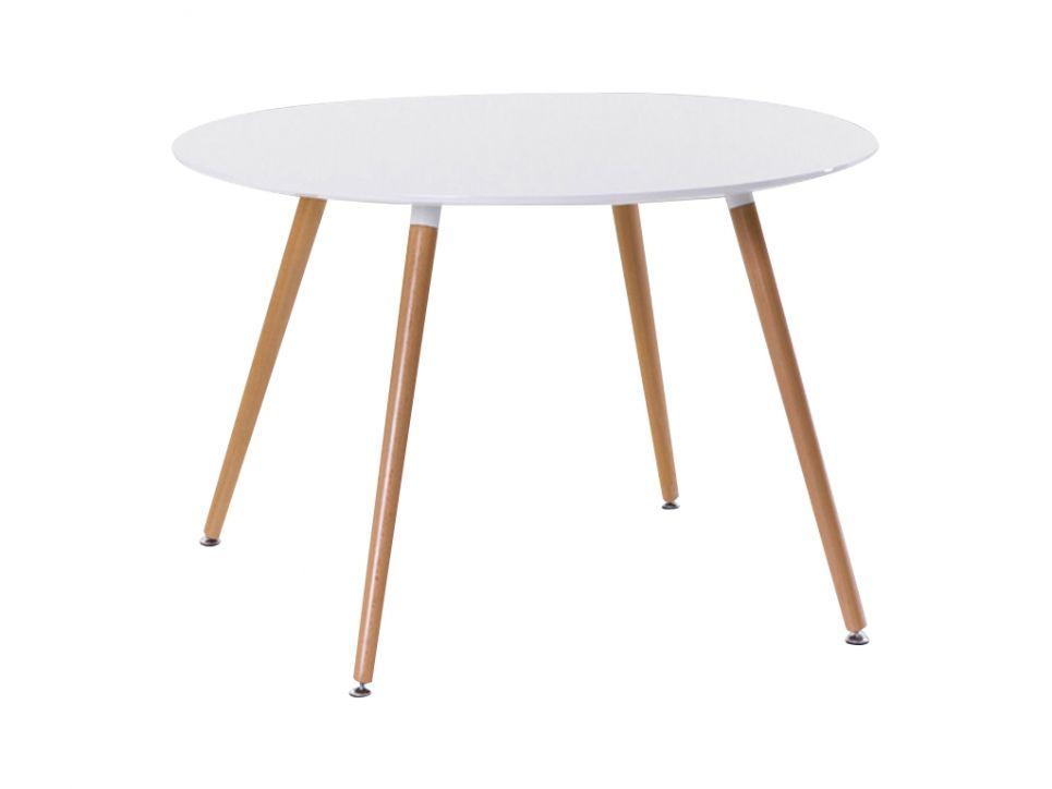 Esstisch Rund Glee Weiss Esstisch Rund Holz Esstisch Tisch
