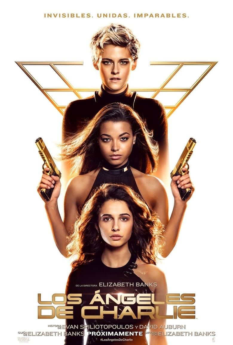 Ver Pelicula Los ángeles De Charlie Pelicula Completa Online En Español Subtitulada Charlies Angels Movie Angel Movie Charlie S Angels