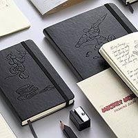 Mickey Mouse Notebooks by Moleskine