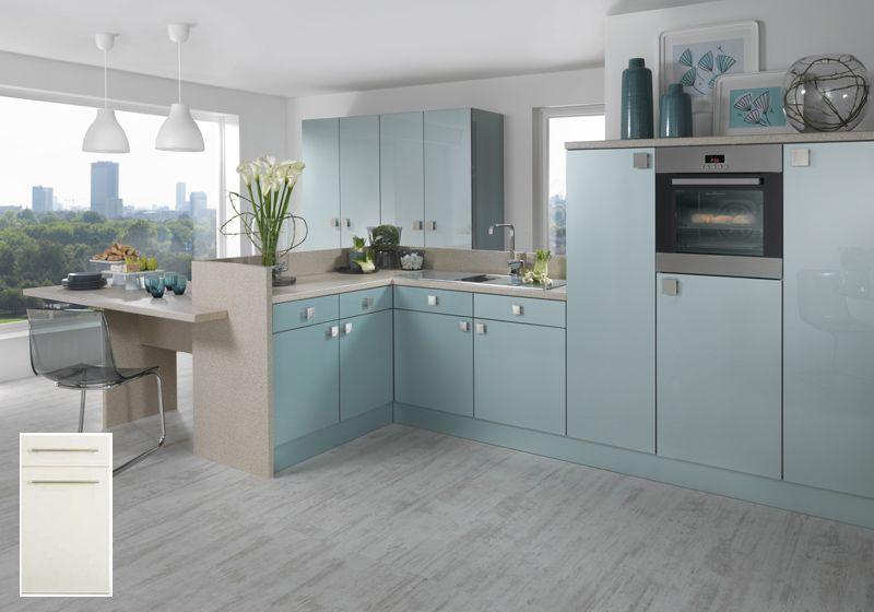 Sorrento Kitchen Doors Gloss Kitchen Cabinets Kitchen Doors Kitchen Cabinets