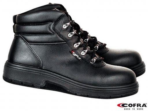 Buty Robocze Cofra Brc Asphalt Boots Hiking Boots Biker Boot
