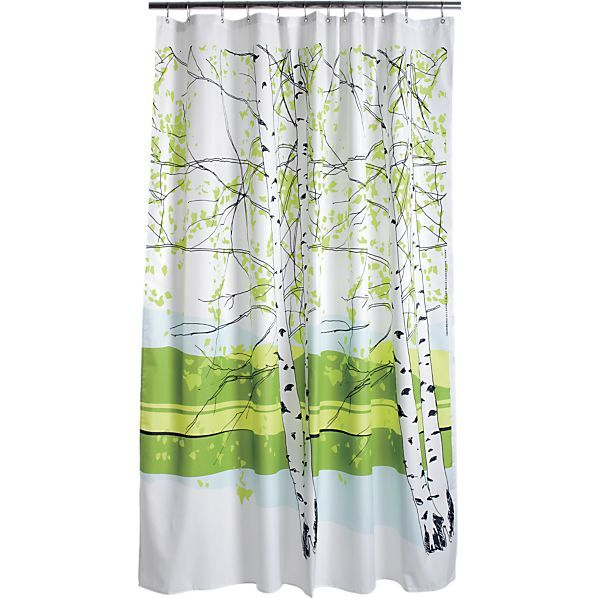 Umbra Ride Shower Curtain Ring Set Is Simple And Modern Perfect For Any Bathroom Design The S With Images Curtains With Rings Shower Curtain Rings Stylish Shower Curtain