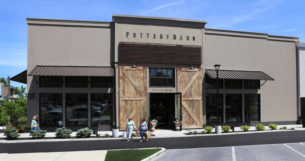 Image Result For Pottery Barn Garden City Rhode Island Pottery Barn Outdoor Furniture Garden City Retail Architecture