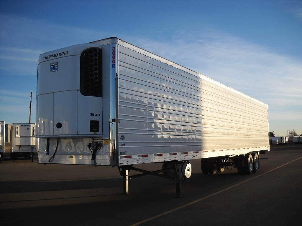 Reefer Trailers 2013 Utility Other Reefer Trailers For Sale