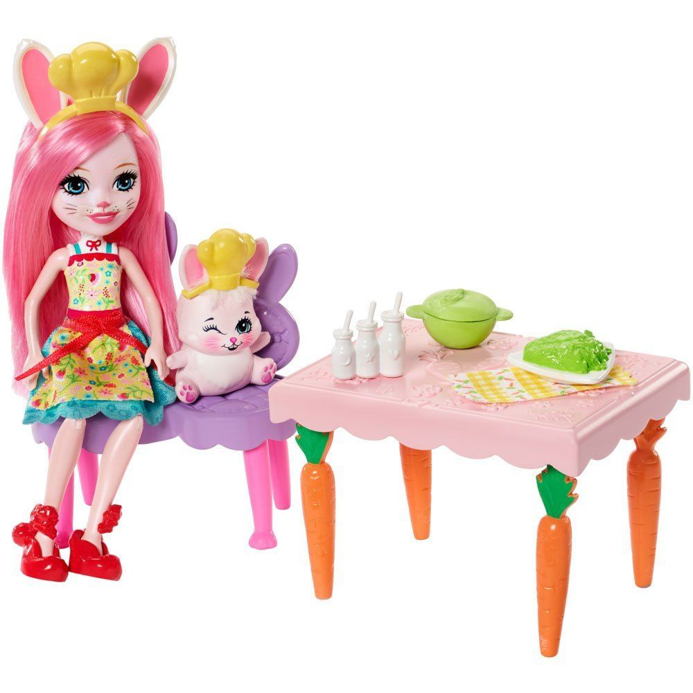 Muñecas Y Complementos Kitchen Fun Bliss Bunny Bunny Doll Barbie Dolls Diy Dolls