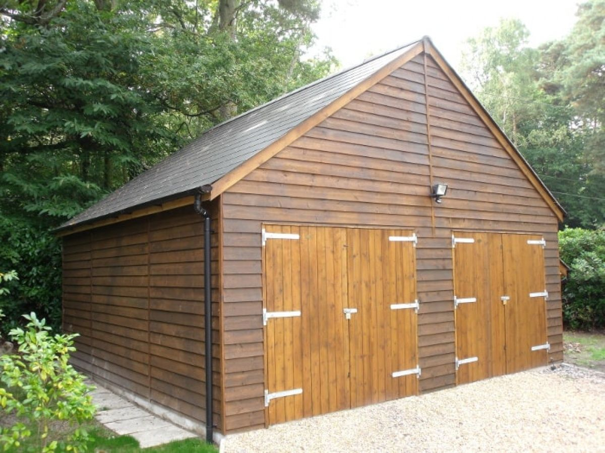 Pin by Blueprint Carpentry and Const on Log cabins UK