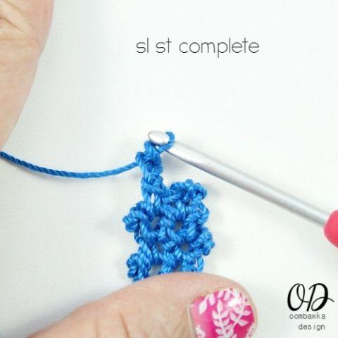 Lacy Bracelet Pattern Tejidos Pinterest Free Pattern