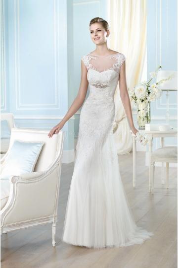 Maßgeschneiderte Brautkleider