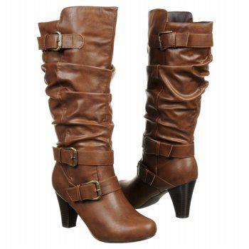 Madden girl boots, Womens