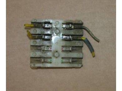 Boitier Fusibles Occasion Pieces 2cv Boitier 2cv
