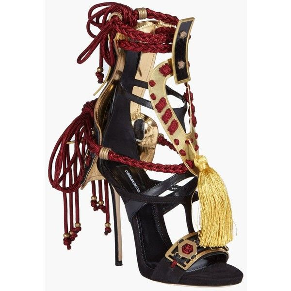 shoes, sandals, heels, heeled sandals