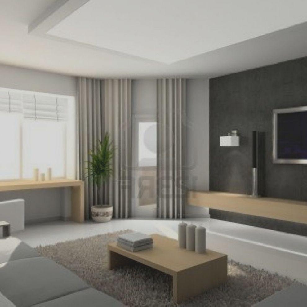 Uberlegen Innenarchitektur Wohnzimmer Beispiele