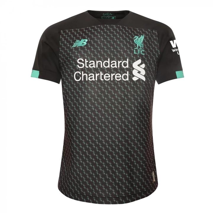 Liverpool F.C. Football club The Reds