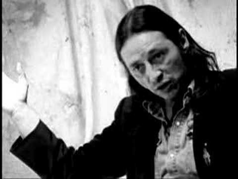 John Trudell_Earth the Living Entity (We Humans are the disease)