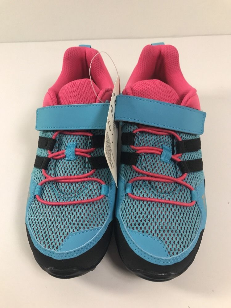 Adidas AX2 CF K Youth Girls Hiking Not Shoes Hiking Boot Sneakers Size 1.5   adidas  HikingShoes f2d4a555d49
