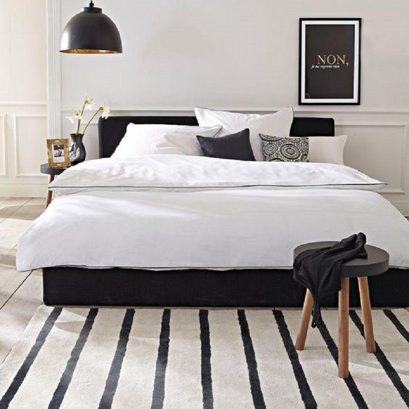 Trend Streifen Liebe Schlafzimmer Design Schlafzimmer