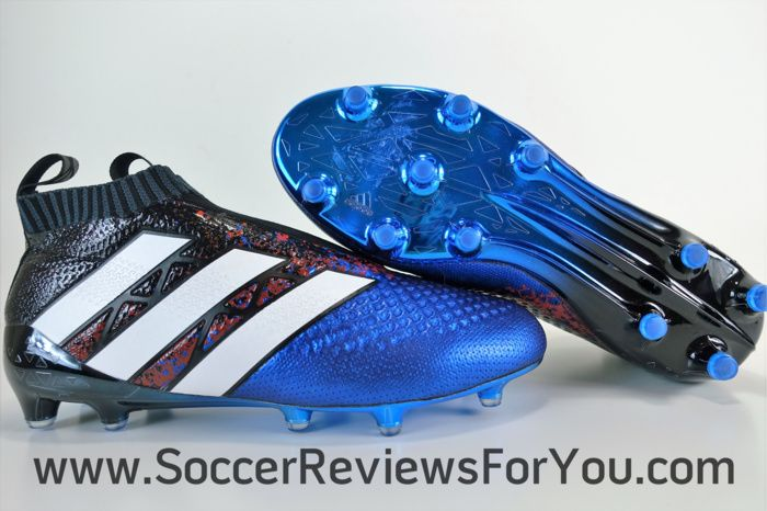 on feet at best wholesaler new list adidas Ace 16+ Purcontrol Paris Pack | Adidas cleats ...