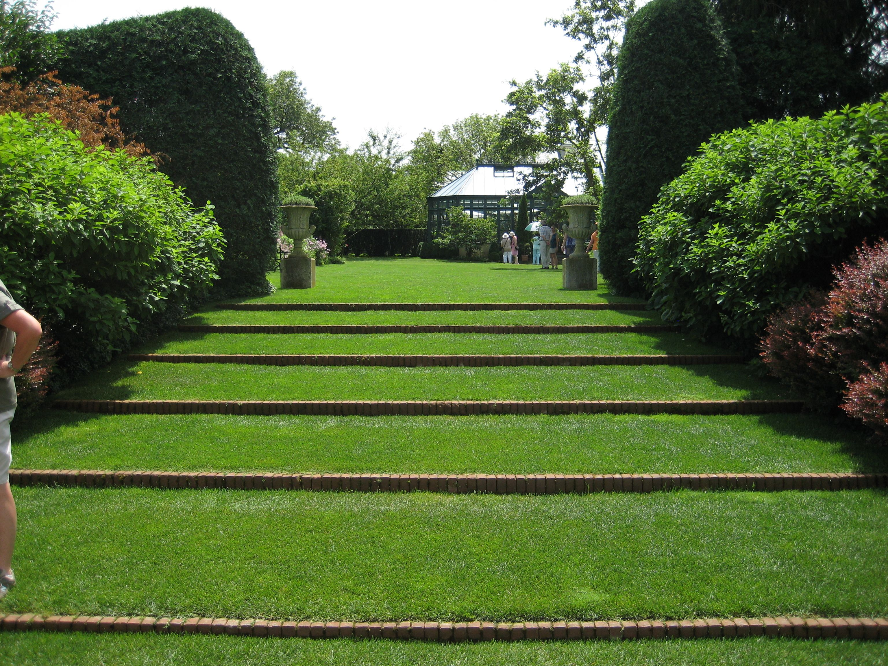 Best Lawn Steps Residential Landscapes Pinterest Lawn And 400 x 300