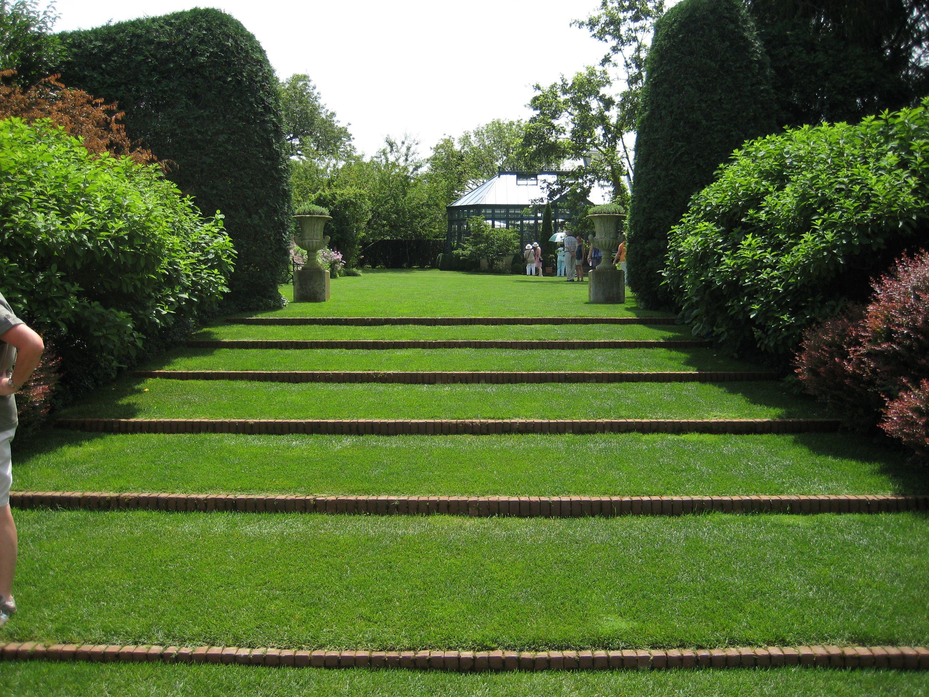 Best Lawn Steps Meadow Garden Backyard Landscaping Lawn 400 x 300