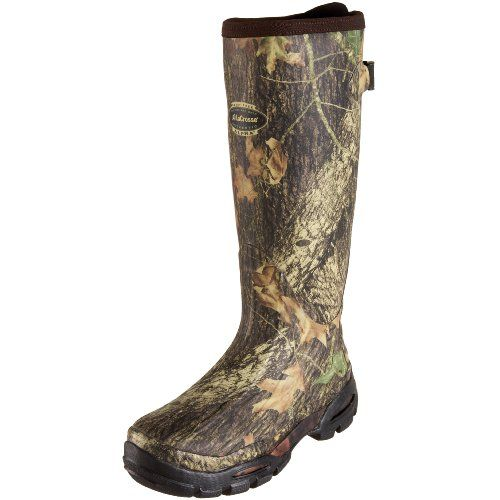 "Amazon.com: LaCrosse Women's 18"" Women's Alphaburly Sport Break-Up Hunting Boot: Shoes"