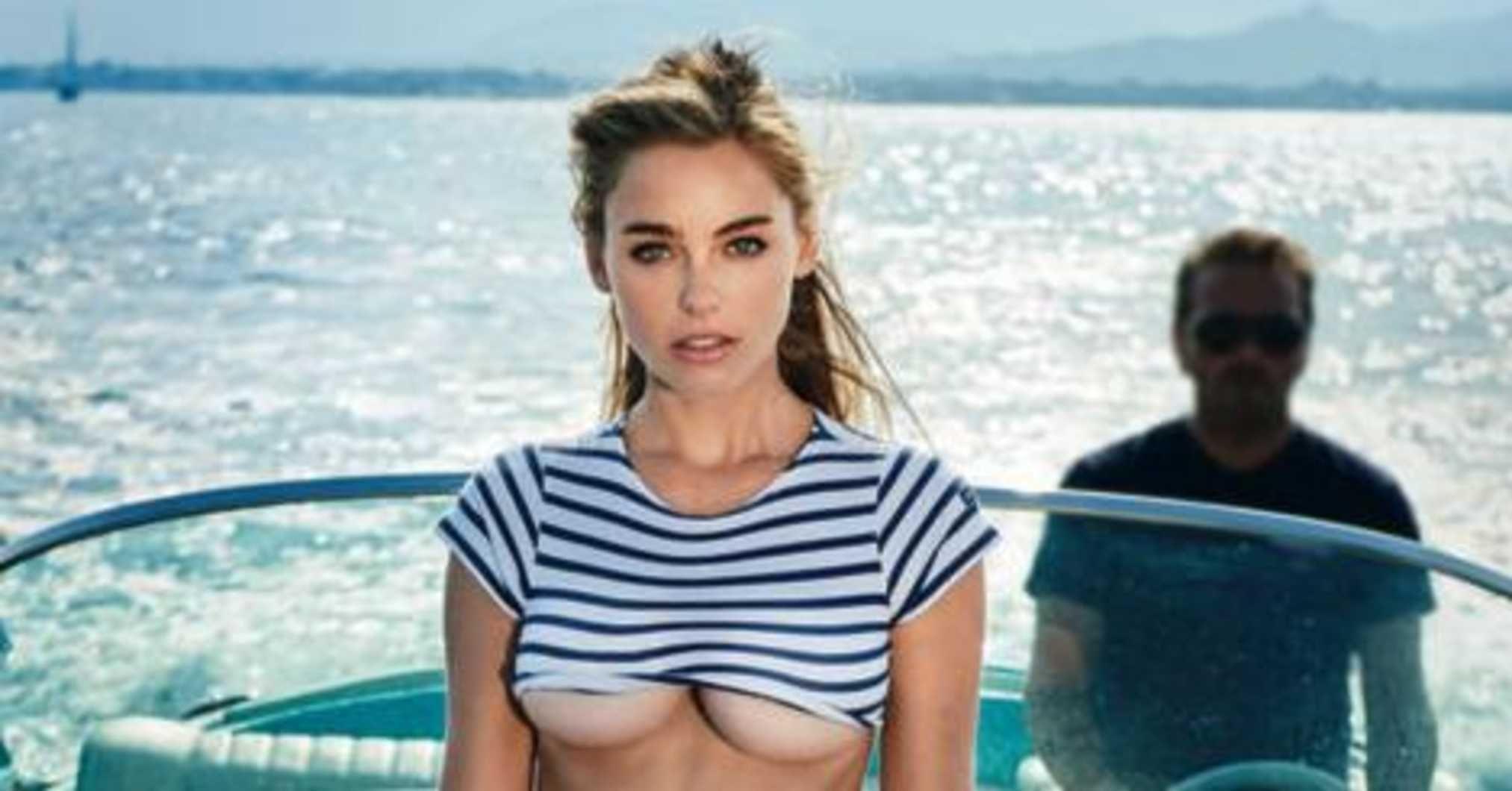 Images Yolandi Visser nude photos 2019