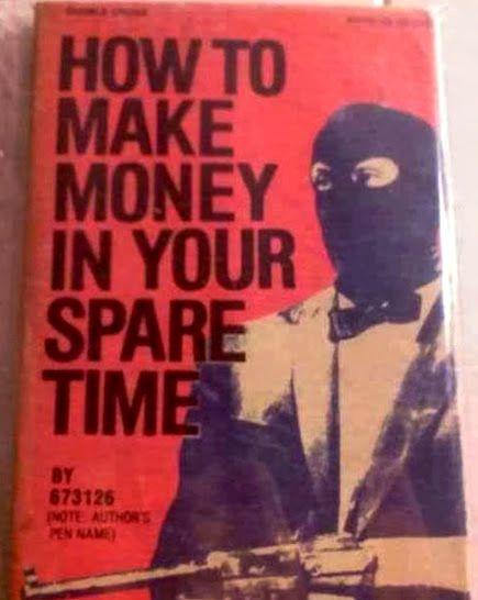 Interesting read