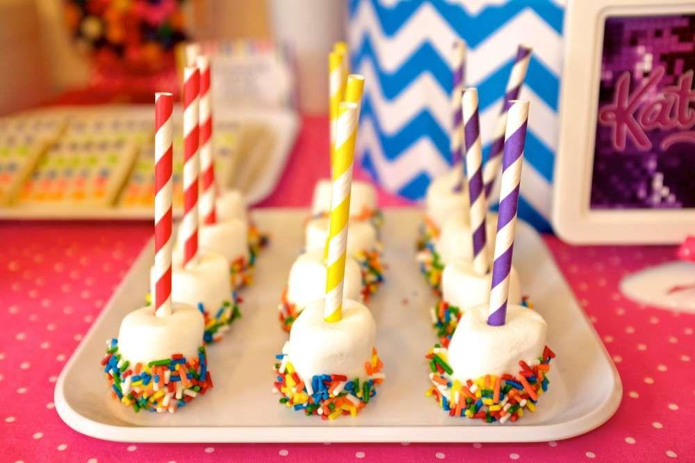 Katy Perry Birthday Party Ideas Katy Perry Birthday Katy Perry