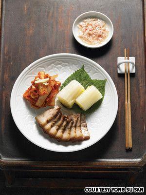 10 best korean restaurants in seoul