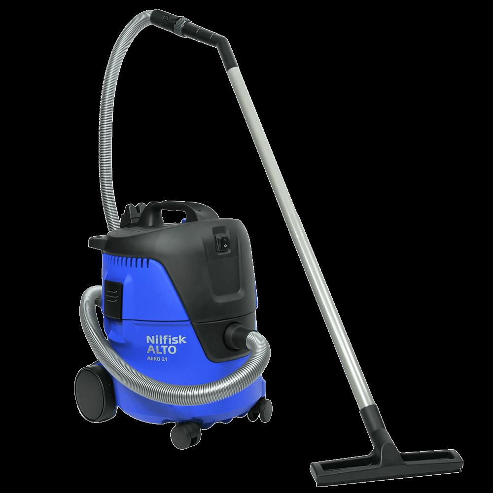 Nilfisk Aero 2101 5Gallon Wet/Dry Vacuum Wet dry