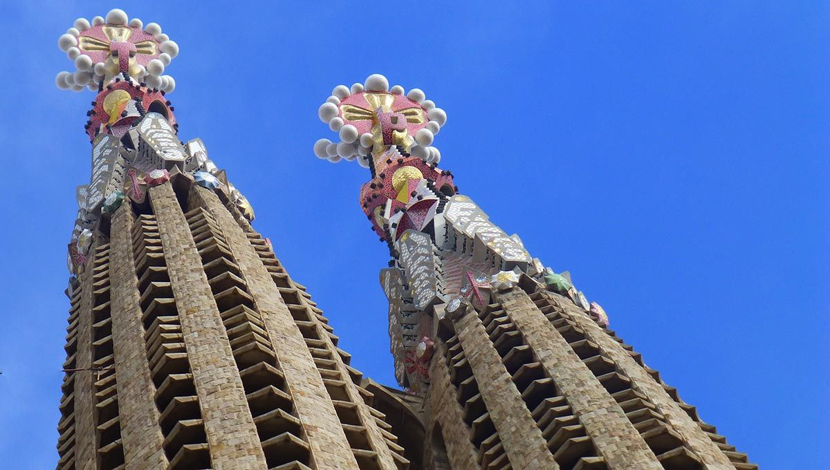 19 Idées De Sagrada Familia Sagrada Familia Barcelone Plan De Barcelone