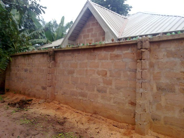 House fence designs in nigeria Home and house decor Pinterest