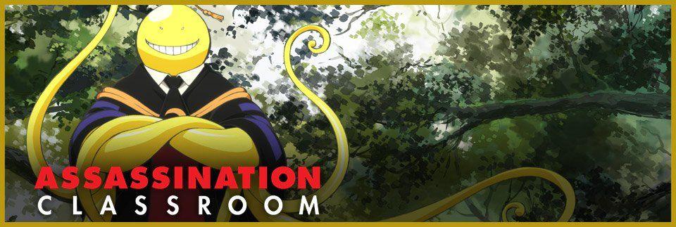 Assassination classroom 2nd season justdubs online