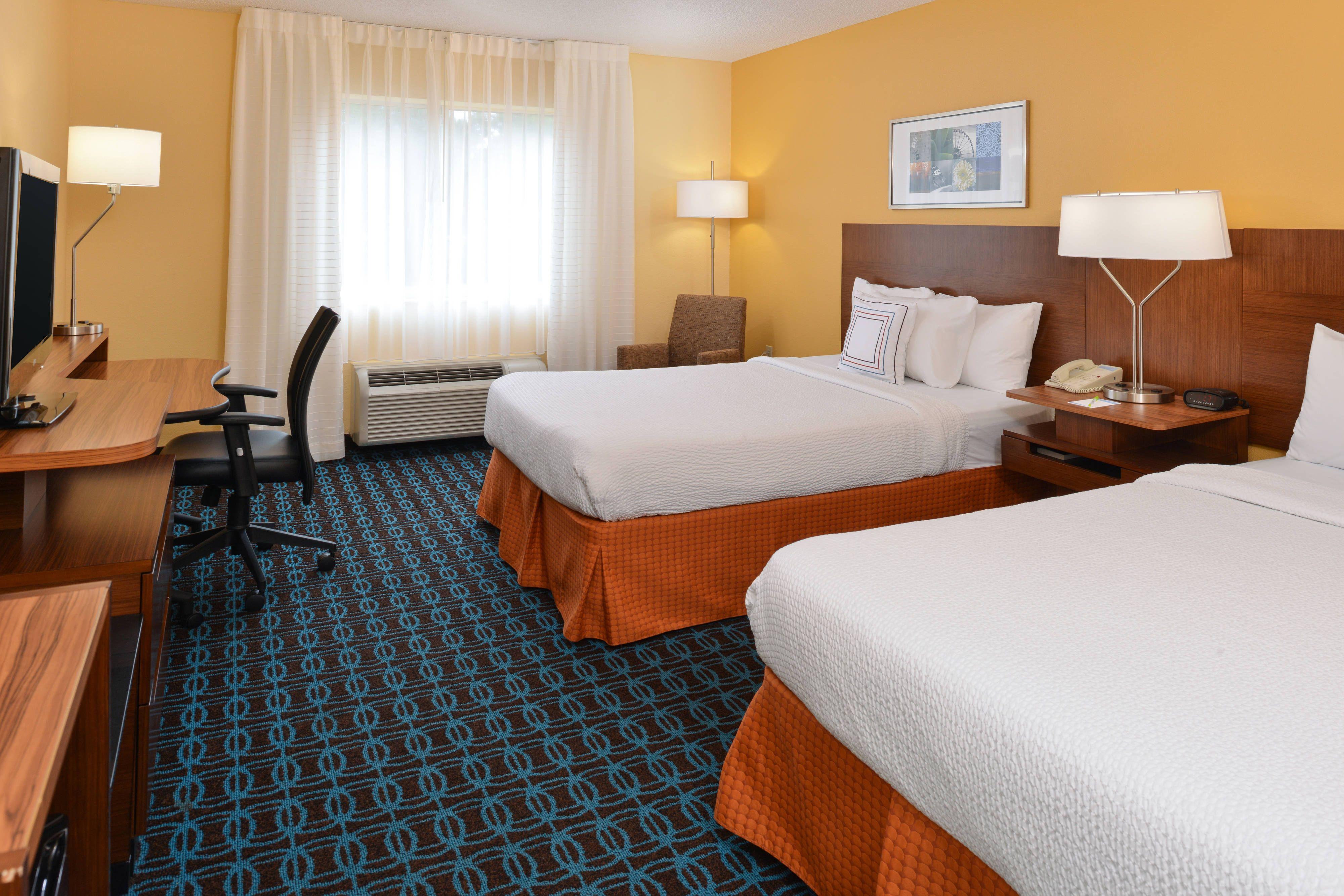 Fairfield Inn Suites, Inn