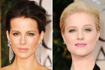 6 best golden globe makeup and hair looks and how to