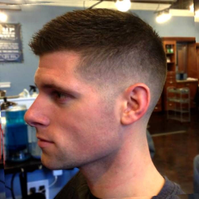 short hair with fade  Haircuts for Boys  Pinterest  Medium