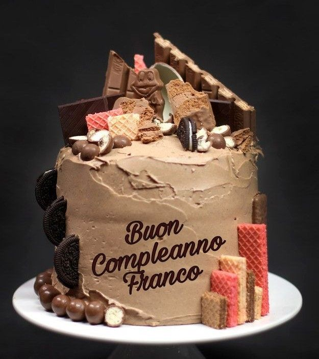 Buon Compleanno Franco Compleanni Onomastici E Anniversari