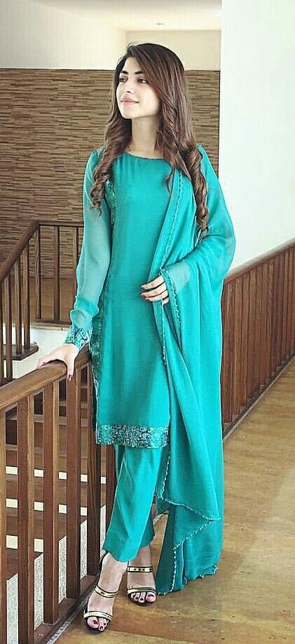 Other Women's Clothing Clothing, Shoes & Accessories Gorgeous Indian/pakistani Salwar Kameez,ready Made Dress.