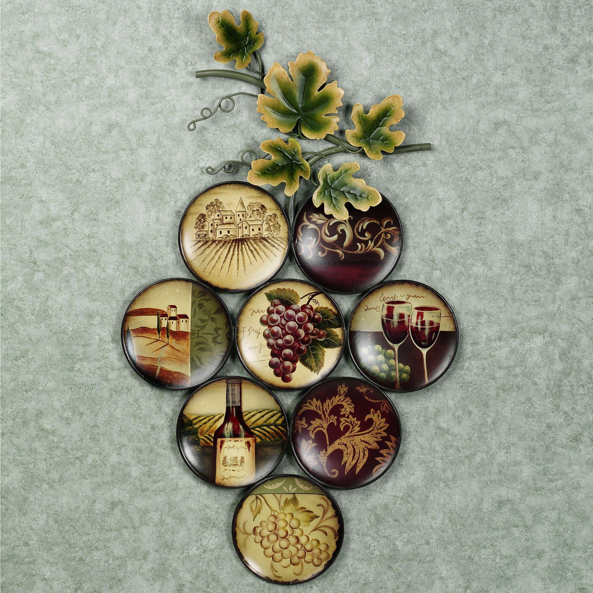 Spirito di vino wall artmulti jewel decorating ideas pinterest
