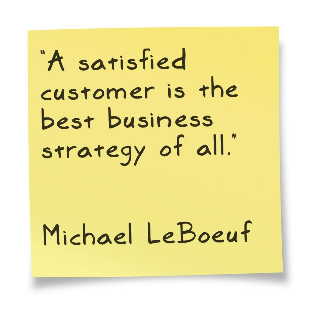 customer satisfied What are some ways companies can drive customer satisfaction in today's consumer-centric landscape here's our curated list of 25 tactics.