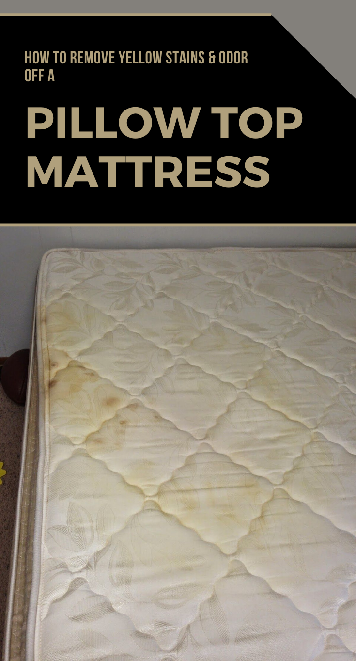 how to wash my pillow mattress topper