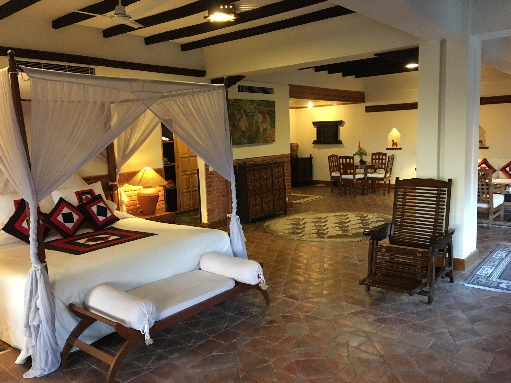 Dwarika's Hotel Hotel, Kathmandu, Central region
