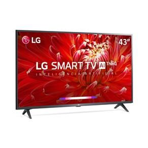 Smart TV LED 32 HD Samsung 32J4300 com Connect Share Movie