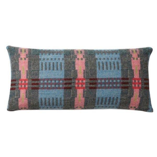 Donna Wilson Bora Da Long Cushion